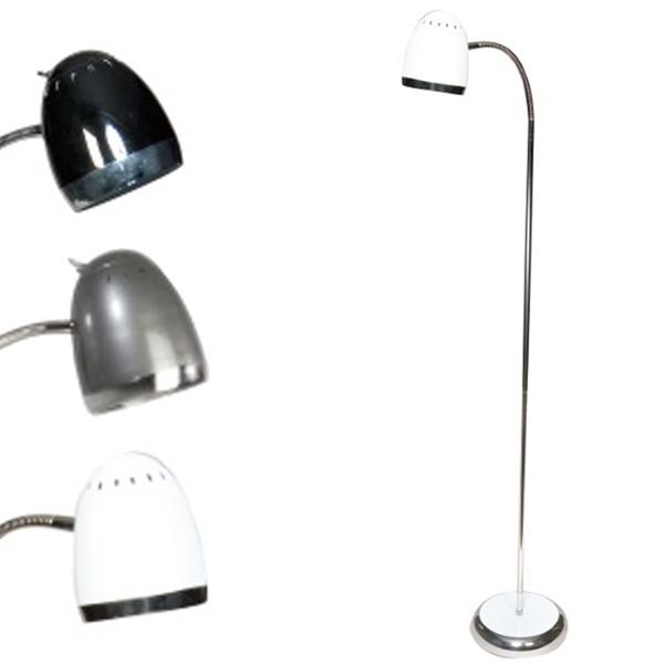 Stehleuchte HARLEY H 150 cm 1flg Stehlampe Standleuchte Leuchte Lampe Standlampe