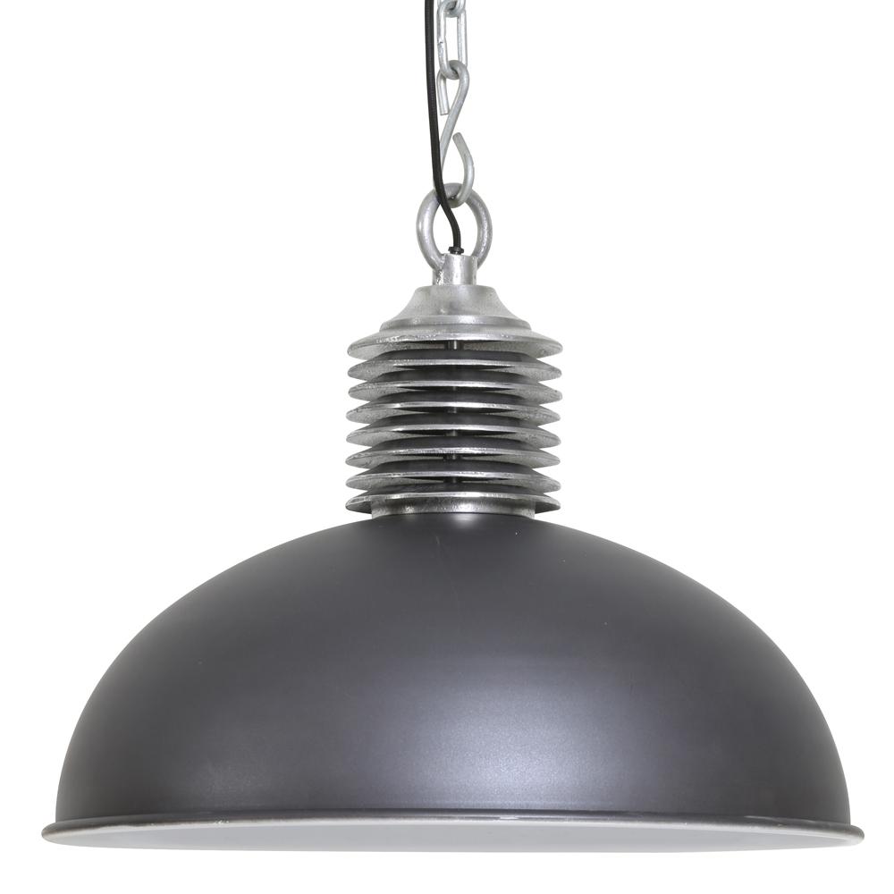 industrie h ngelampe amely ii 52 cm h ngeleuchte lampe pendelleuchte metall new leven. Black Bedroom Furniture Sets. Home Design Ideas