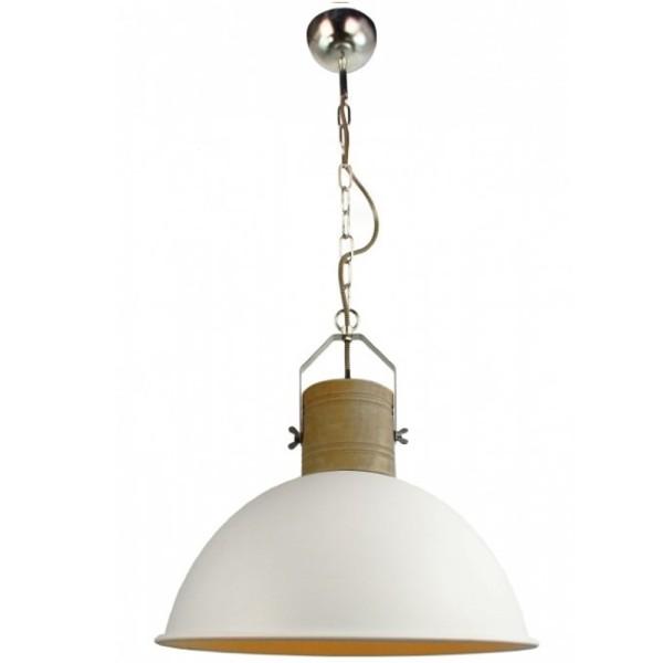 Vintage Hängelampe Bristol Ø 48 cm Hängeleuchte Lampe Pendelleuchte Metall