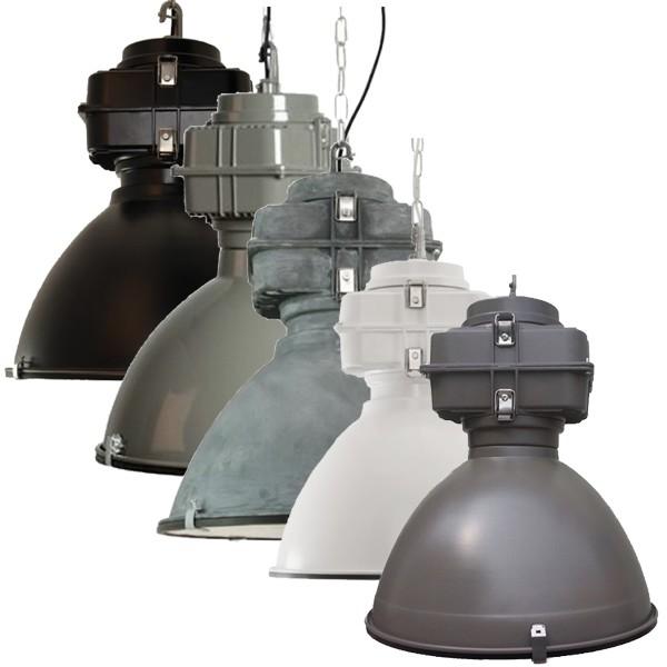 industrielampe h ngelampe maxi metall h ngeleuchte lampe. Black Bedroom Furniture Sets. Home Design Ideas