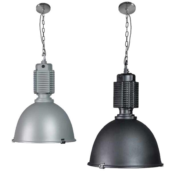 Design Hängelampe MIOMO Industrielampe Hängeleuchte Deckenleuchte Lampe Metall