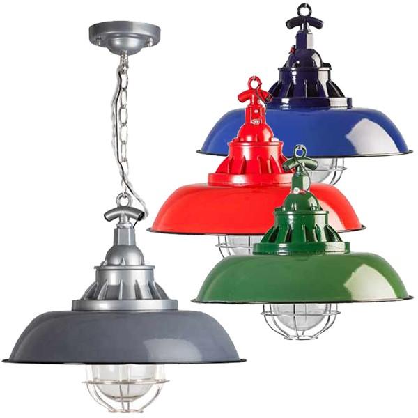 Retro Design Hängelampe CONSENZA Metall Hängeleuchte Lampe Leuchte Deckenlampe