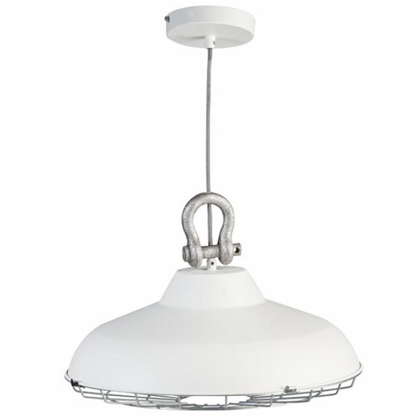 Industrielampe Hängelampe INDUSTRY Metall Hängeleuchte Lampe Leuchte Deckenlampe