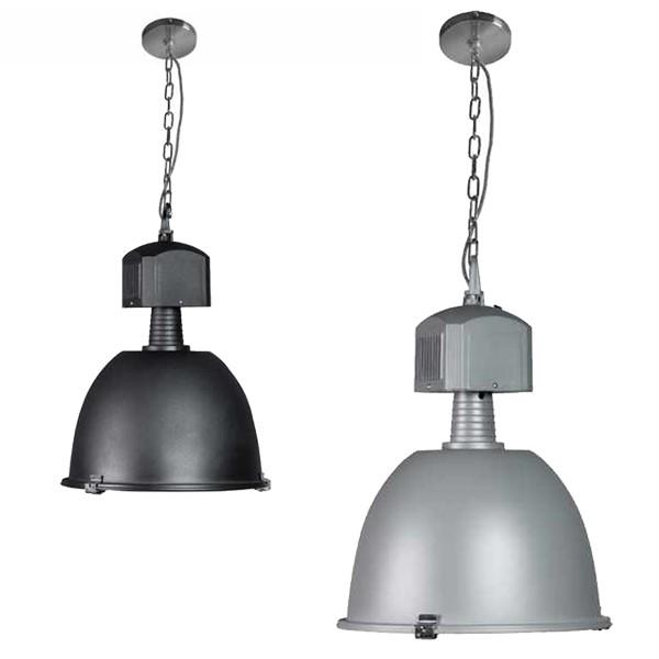 Design Hängelampe SISCO Industrielampe Hängeleuchte Deckenleuchte Lampe Metall