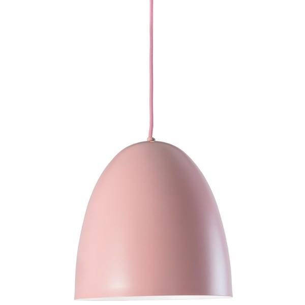 Pendelleuchte VIOLA Leuchte Pendellampe Hängelampe Lampe Hängeleuchte rosa