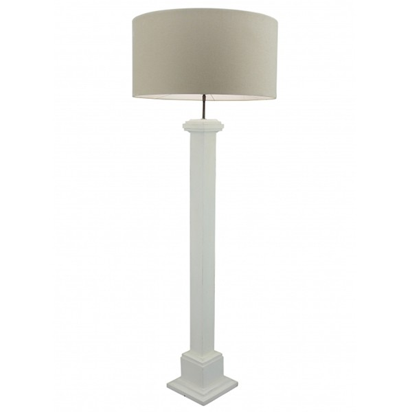 stehlampe wei holz cheap stehlampe holzfu stehlampe mit. Black Bedroom Furniture Sets. Home Design Ideas